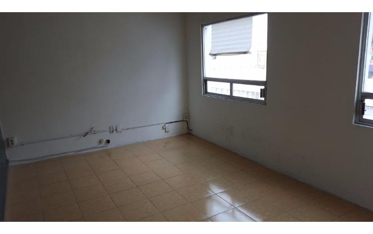 Foto de oficina en renta en  , narvarte poniente, benito juárez, distrito federal, 1600372 No. 07