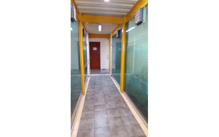 Foto de oficina en renta en  , narvarte poniente, benito juárez, distrito federal, 1600372 No. 09
