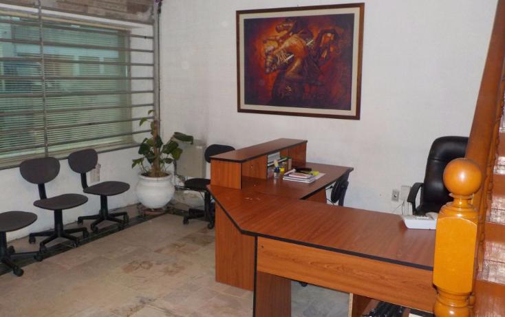 Foto de oficina en renta en  , narvarte poniente, benito juárez, distrito federal, 1600372 No. 18