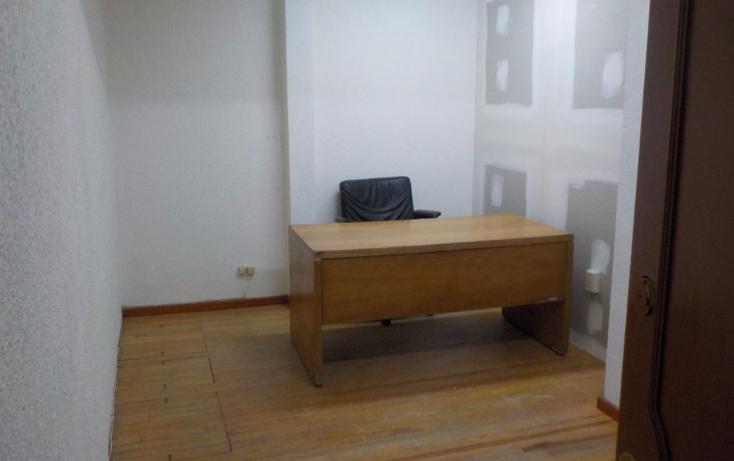 Foto de oficina en renta en  , narvarte poniente, benito juárez, distrito federal, 1600880 No. 04