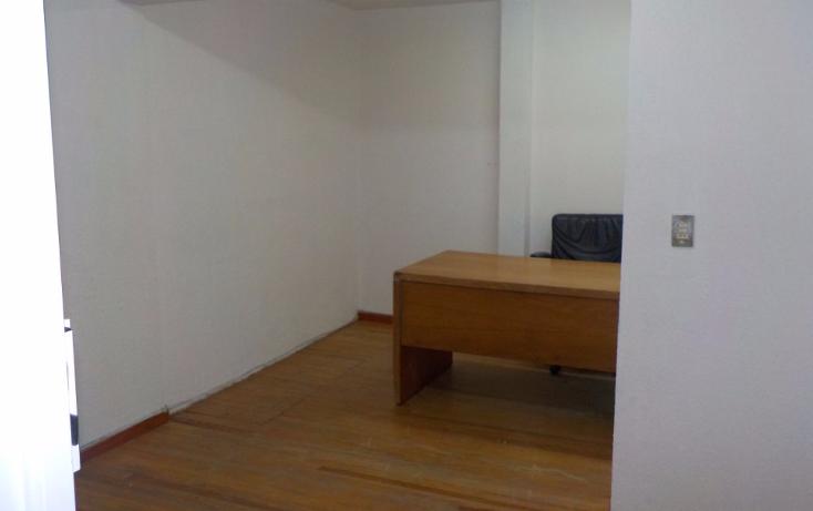 Foto de oficina en renta en  , narvarte poniente, benito juárez, distrito federal, 1600880 No. 05