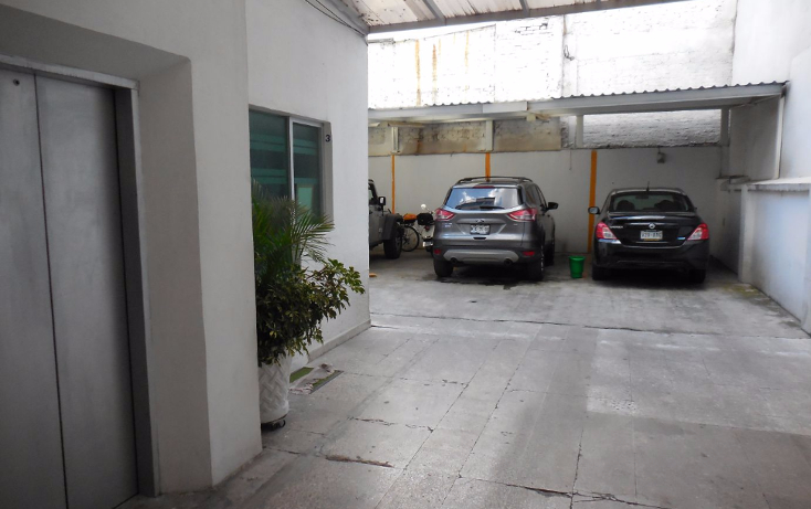 Foto de oficina en renta en  , narvarte poniente, benito juárez, distrito federal, 1600880 No. 10