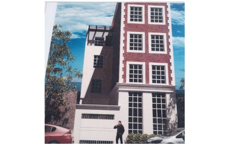 Foto de departamento en venta en  , narvarte poniente, benito ju?rez, distrito federal, 1847536 No. 01