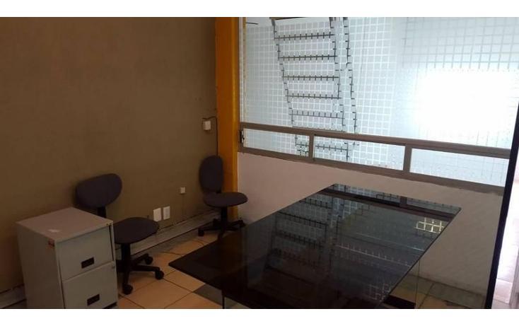 Foto de oficina en renta en  , narvarte poniente, benito juárez, distrito federal, 1988564 No. 06