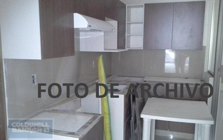 Foto de departamento en venta en  , narvarte poniente, benito juárez, distrito federal, 2033858 No. 04