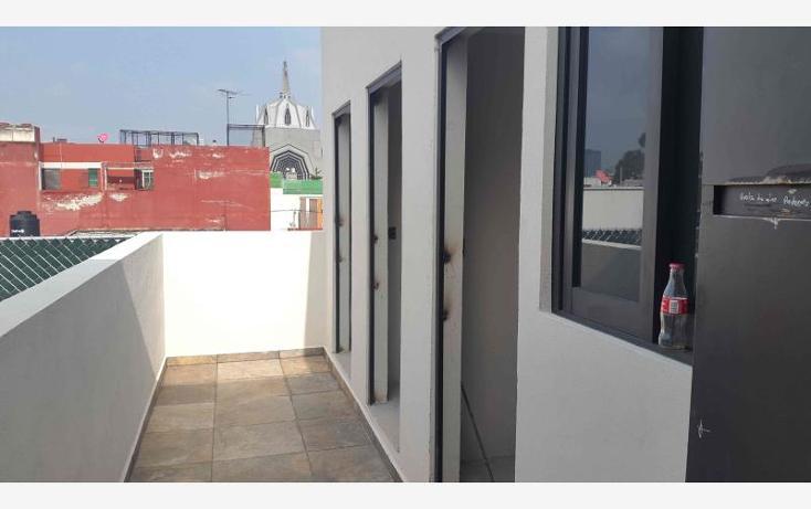 Foto de departamento en venta en  , narvarte poniente, benito juárez, distrito federal, 2689567 No. 01