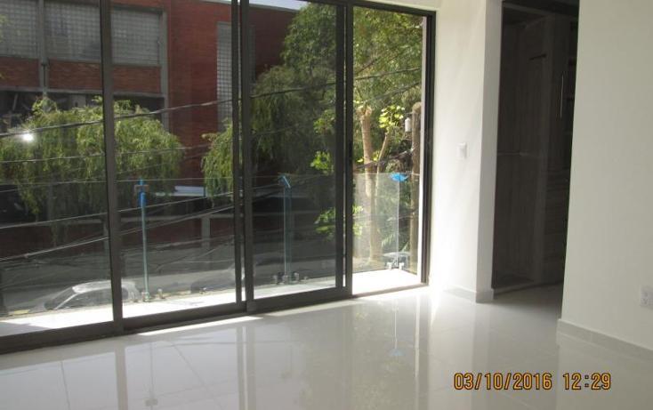 Foto de departamento en venta en  , narvarte poniente, benito juárez, distrito federal, 2689567 No. 11
