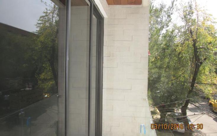 Foto de departamento en venta en  , narvarte poniente, benito juárez, distrito federal, 2689567 No. 16