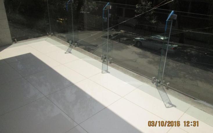 Foto de departamento en venta en  , narvarte poniente, benito juárez, distrito federal, 2689567 No. 20