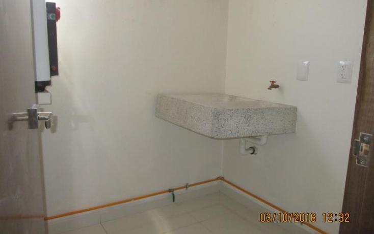 Foto de departamento en venta en  , narvarte poniente, benito juárez, distrito federal, 2689567 No. 23