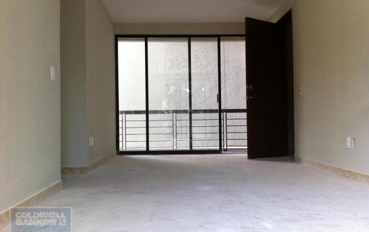 Foto de departamento en renta en  , narvarte poniente, benito juárez, distrito federal, 2715387 No. 06