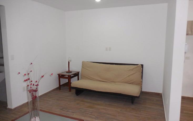 Foto de casa en venta en  , narvarte poniente, benito juárez, distrito federal, 4335596 No. 03