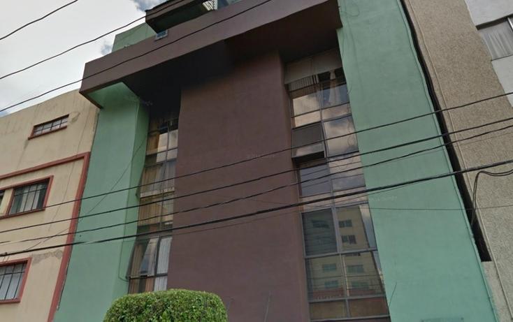 Foto de departamento en venta en  , narvarte poniente, benito juárez, distrito federal, 748683 No. 02