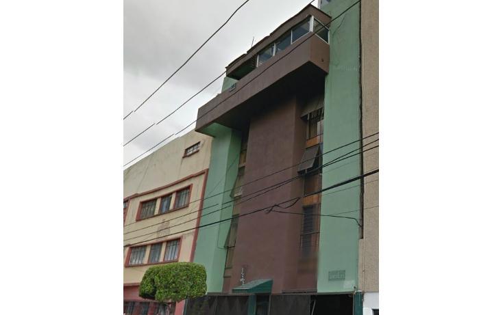 Foto de departamento en venta en  , narvarte poniente, benito juárez, distrito federal, 748683 No. 03