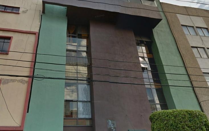 Foto de departamento en venta en  , narvarte poniente, benito juárez, distrito federal, 748683 No. 04