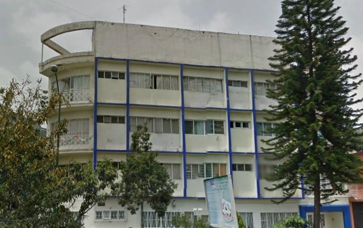 Foto de departamento en venta en  , narvarte poniente, benito juárez, distrito federal, 860827 No. 03