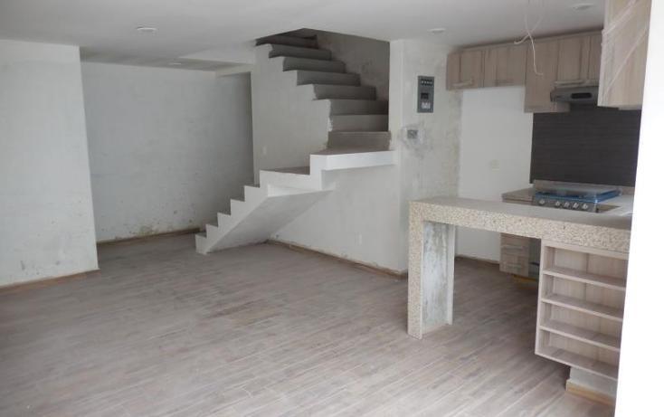 Foto de casa en venta en  , narvarte poniente, benito juárez, distrito federal, 988153 No. 05
