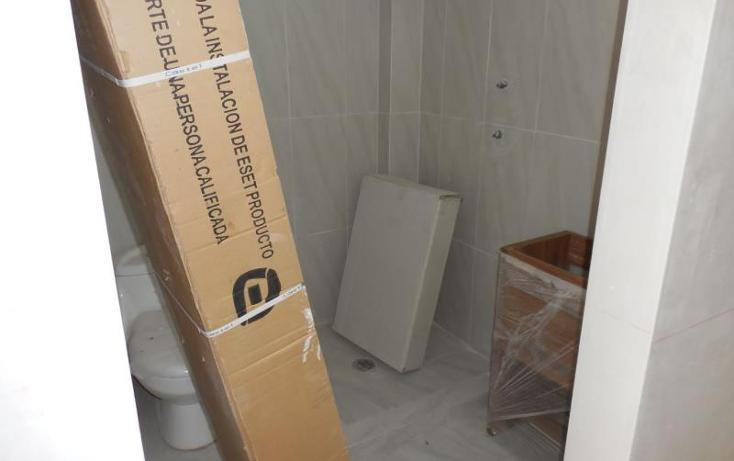 Foto de casa en venta en  , narvarte poniente, benito juárez, distrito federal, 988153 No. 06