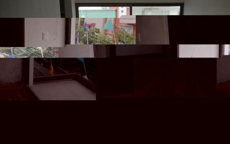 Foto de casa en venta en  , narvarte poniente, benito juárez, distrito federal, 988153 No. 07
