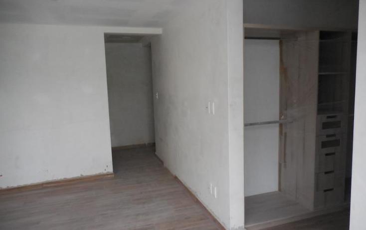 Foto de casa en venta en  , narvarte poniente, benito juárez, distrito federal, 988153 No. 08