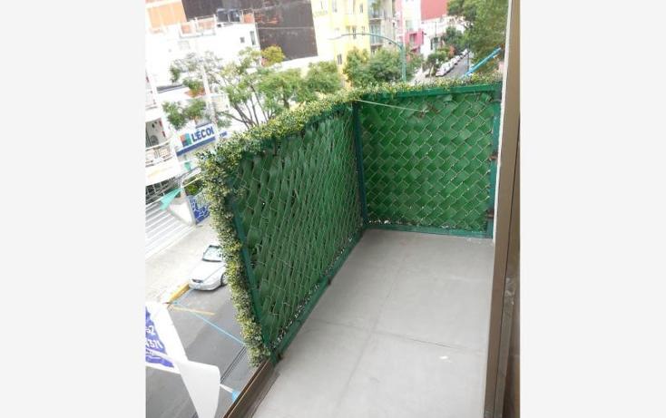 Foto de casa en venta en  , narvarte poniente, benito juárez, distrito federal, 988153 No. 09