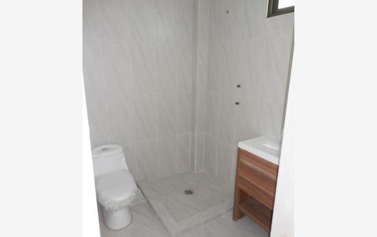 Foto de casa en venta en  , narvarte poniente, benito juárez, distrito federal, 988153 No. 11