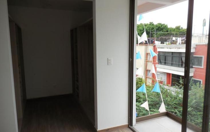 Foto de casa en venta en  , narvarte poniente, benito juárez, distrito federal, 988153 No. 12
