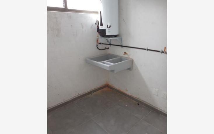 Foto de casa en venta en  , narvarte poniente, benito juárez, distrito federal, 988153 No. 14