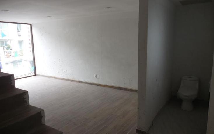 Foto de casa en venta en  , narvarte poniente, benito juárez, distrito federal, 988153 No. 17