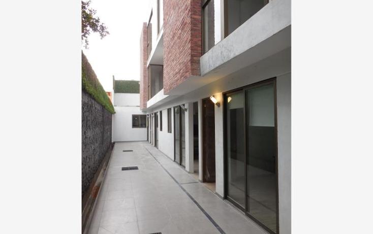 Foto de casa en venta en  , narvarte poniente, benito ju?rez, distrito federal, 991137 No. 02