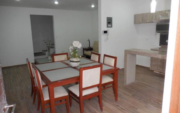 Foto de casa en venta en  , narvarte poniente, benito ju?rez, distrito federal, 991137 No. 03
