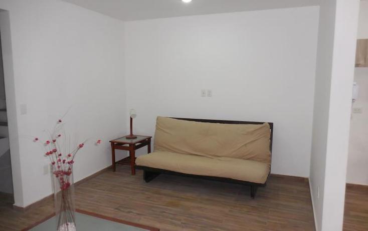 Foto de casa en venta en  , narvarte poniente, benito ju?rez, distrito federal, 991137 No. 04