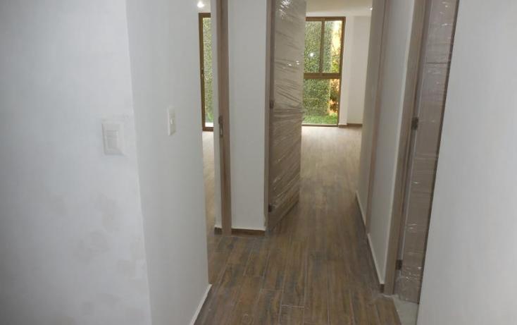 Foto de casa en venta en  , narvarte poniente, benito ju?rez, distrito federal, 991137 No. 08