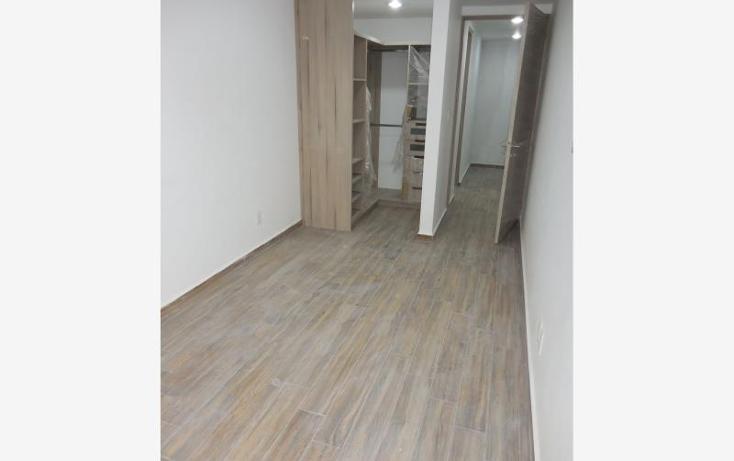 Foto de casa en venta en  , narvarte poniente, benito ju?rez, distrito federal, 991137 No. 09