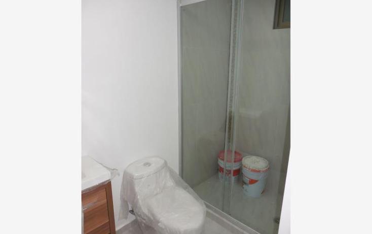 Foto de casa en venta en  , narvarte poniente, benito ju?rez, distrito federal, 991137 No. 14