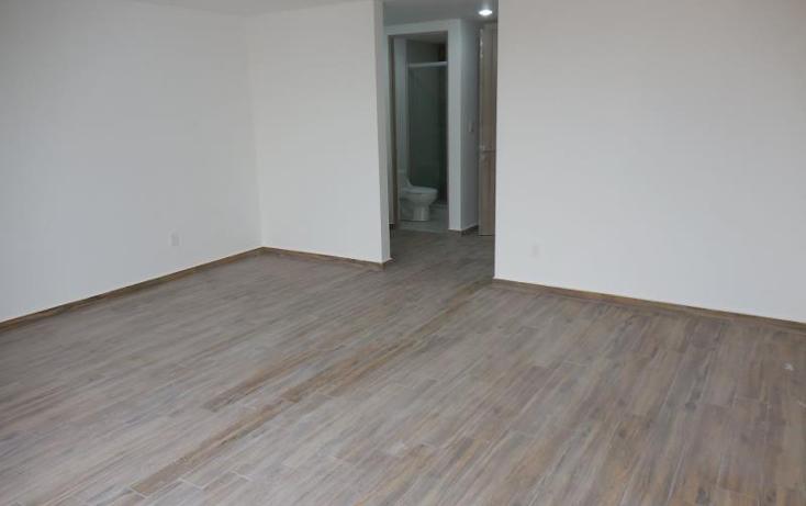 Foto de casa en venta en  , narvarte poniente, benito ju?rez, distrito federal, 991137 No. 19