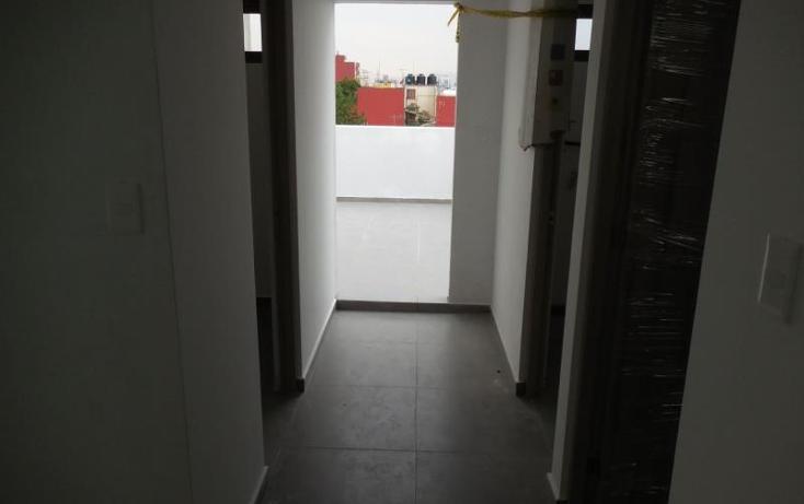 Foto de casa en venta en  , narvarte poniente, benito ju?rez, distrito federal, 991137 No. 21