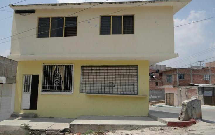 Foto de casa en venta en  , natalia venegas, tuxtla gutiérrez, chiapas, 1764500 No. 01