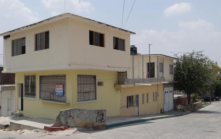 Foto de casa en venta en  , natalia venegas, tuxtla gutiérrez, chiapas, 1764500 No. 02