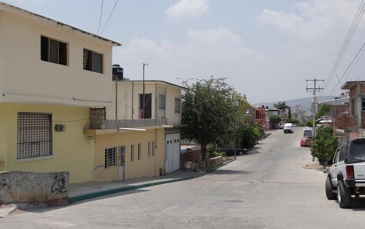 Foto de casa en venta en  , natalia venegas, tuxtla gutiérrez, chiapas, 1764500 No. 09
