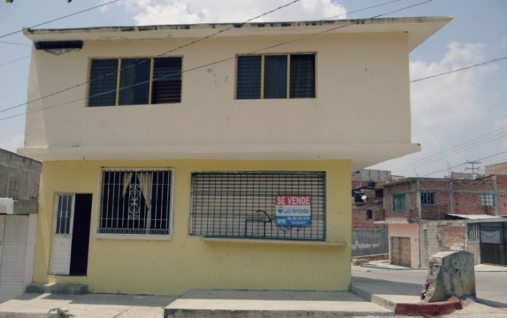 Foto de casa en venta en, natalia venegas, tuxtla gutiérrez, chiapas, 1852956 no 01