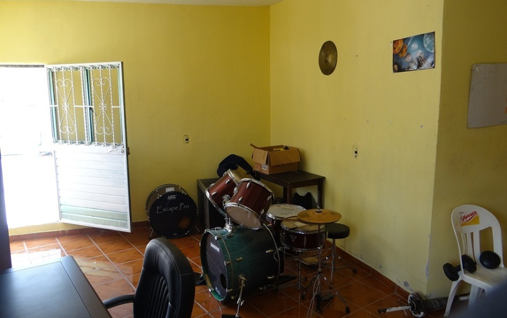 Foto de casa en venta en  , natalia venegas, tuxtla guti?rrez, chiapas, 1852956 No. 07