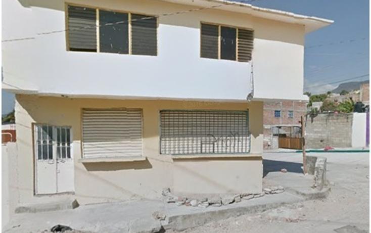 Foto de casa en venta en  , natalia venegas, tuxtla guti?rrez, chiapas, 1852956 No. 09