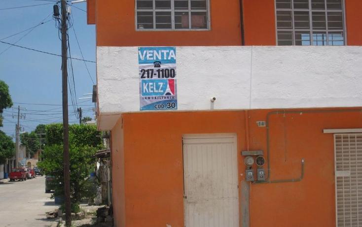 Foto de casa en venta en  , natividad garza leal, tampico, tamaulipas, 1113085 No. 02