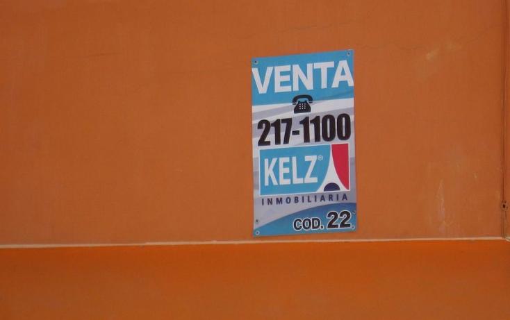 Foto de casa en venta en  , natividad garza leal, tampico, tamaulipas, 1113085 No. 03