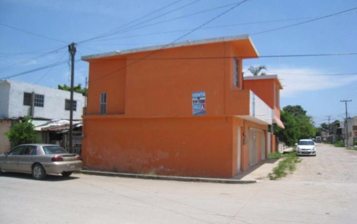 Foto de casa en venta en  , natividad garza leal, tampico, tamaulipas, 1113085 No. 05