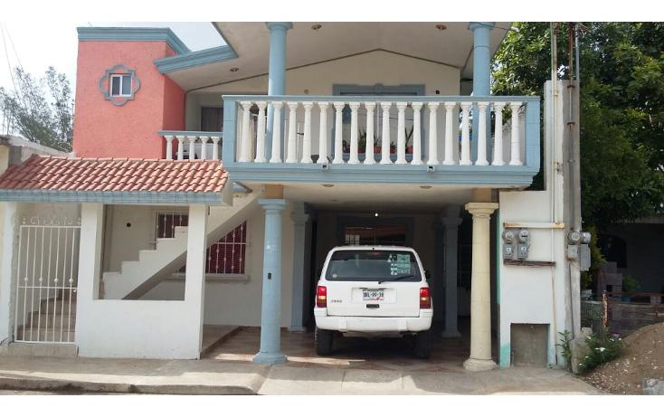 Foto de casa en venta en  , natividad garza leal, tampico, tamaulipas, 1253237 No. 01