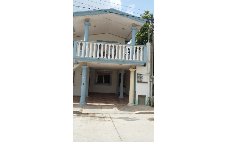 Foto de casa en venta en  , natividad garza leal, tampico, tamaulipas, 1253237 No. 04