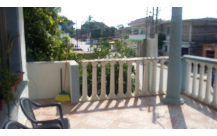Foto de casa en venta en  , natividad garza leal, tampico, tamaulipas, 1253237 No. 07