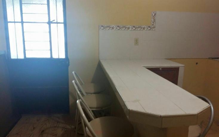 Foto de casa en venta en  , natividad garza leal, tampico, tamaulipas, 1668562 No. 06